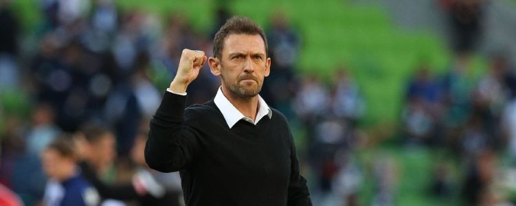 Perth Glory close on A-League Premiership with Melbourne Victory win