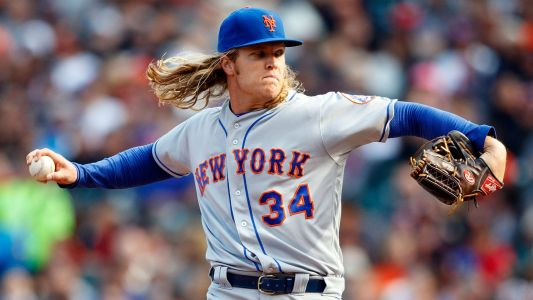 MLB trade rumors: Mets unlikely to deal Noah Syndergaard for prospects