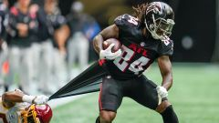 Fantasy Football Week 5 Starts, Sits: Advice For Toughest Lineup Decisions