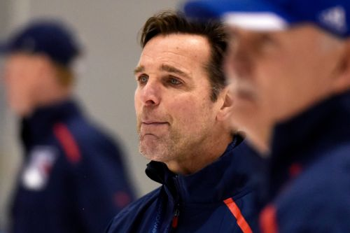 David Quinn hasn't been able to develop a Rangers' fourth line