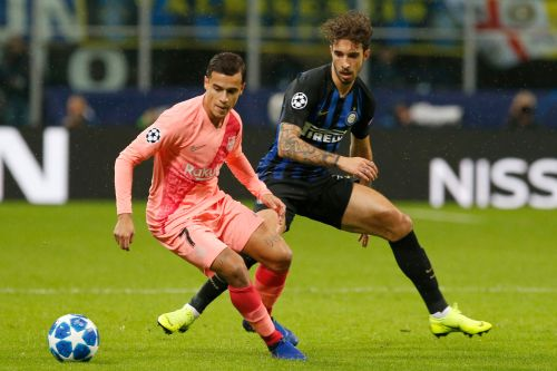 Injured Coutinho, Marcelo dropped for Brazil friendlies