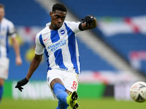 Brighton's Chris Hughton raves about Yves Bissouma after impressive FA Cup display