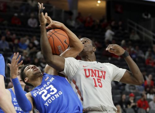 BYU basketball falls in OT classic in first game against UNLV since 2011