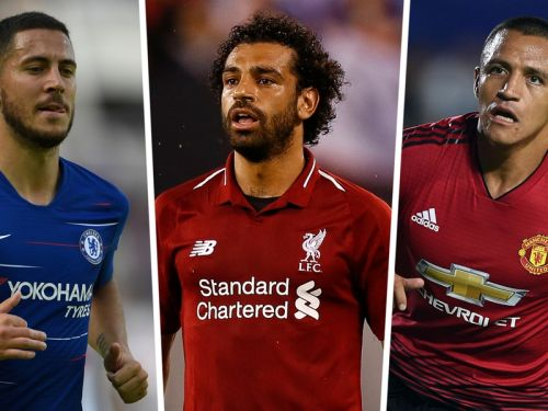 Best fantasy football midfielders in the Premier League 2018-19 season