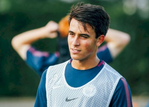 'Incredible' 17-year-old Eric Garcia proves maturity with Otamendi & Walker commands
