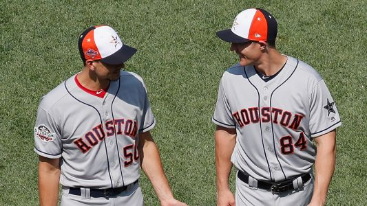 Astros' Charlie Morton: 'I don't want to think of myself like a victim'