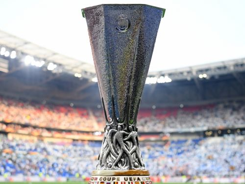When is the Europa League last 16 draw?