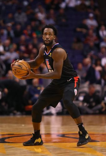Clippers' Patrick Beverley on Chicago gun violence: 'I am tired of losing people'