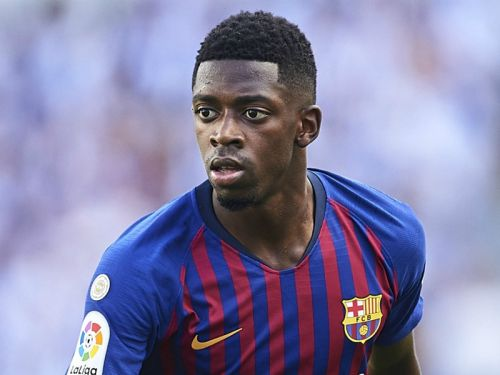 Lenglet plays down Dembele Barcelona exit reports amid Liverpool links