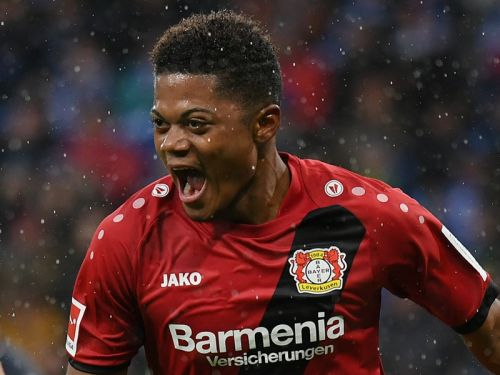 'Bailey not ready to commit to a national team' - Leverkusen star's father downplays England reports