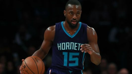 NBA trade rumors: LeBron James stays with Cavs if they acquire Kemba Walker