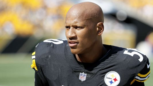 Ryan Shazier will continue rehab with intention of playing again
