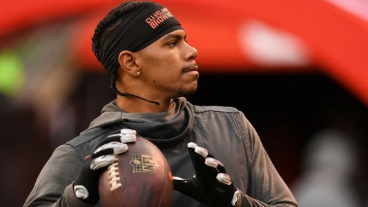 Terrelle Pryor taunted by ex-Redskins teammates, blasted by coach for discussing injuries