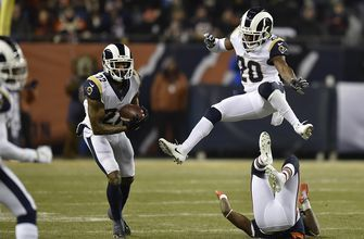 PREVIEW: LA Rams, looking to rebound from punchless loss, host Wentz-less Eagles