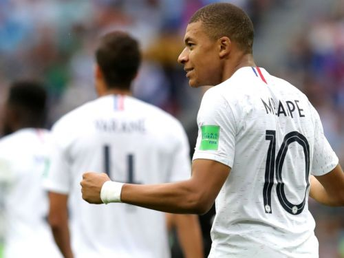 Real Madrid told to 'be quick' if they want to sign Mbappe