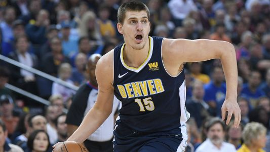 NBA wrap: Injury-plagued Nuggets beat Thunder to hold Western Conference lead
