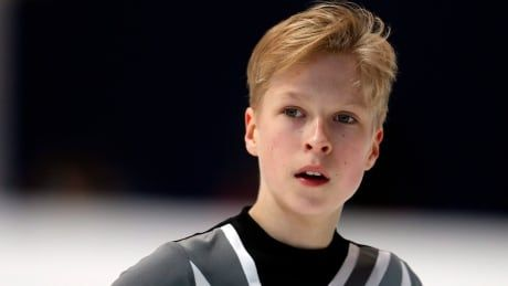 Is age restriction for young figure skaters a good thing?