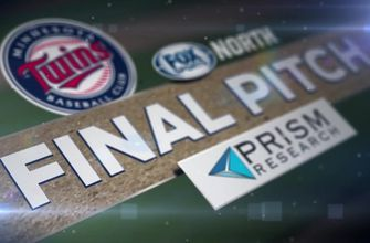 Twins Final Pitch: First half ends on a high note