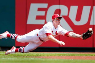 Cardinals activate O'Neill from DL, return García to Memphis