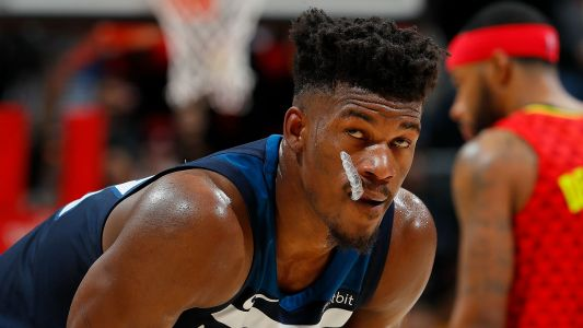 Jimmy Butler trade request complicates future for Tom Thibodeau, Timberwolves