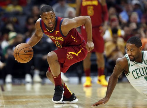 Cleveland Cavaliers' Isaiah Taylor could miss a month with stress fracture; roster spot uncertain