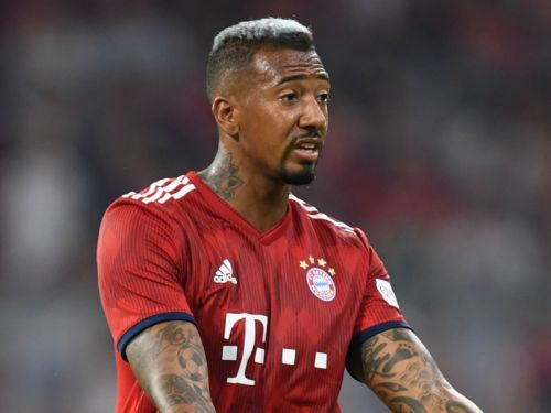 Bayern without Boateng for Champions League clash with Liverpool