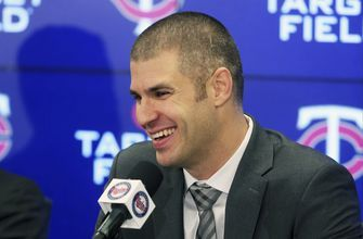 For Joe Mauer, being from Minnesota means this isn't goodbye
