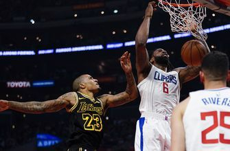 Jason Whitlock: Clippers will have a stronger off-season than the Lakers