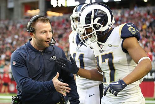 The Sean McVay coaching tree is already starting to grow