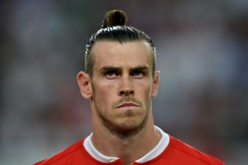 Real Madrid ready to move Welsh star Bale