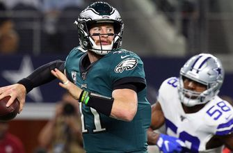What in the world happened to the NFC East?