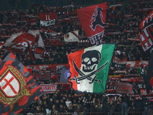 AC Milan referred over alleged FFP breaches
