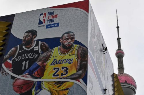 Latest On NBA/China Controversy