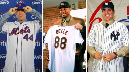 The worst free-agent deals for all 30 MLB teams