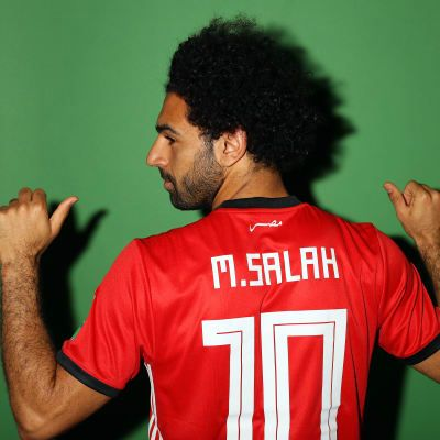 Salah, in the words of others