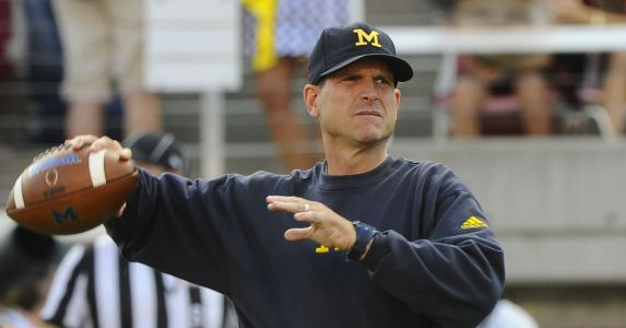 Michigan's coaching staff additions provided a needed youthful presence