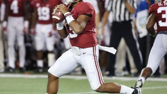 Alabama, Clemson still cream of crop: Top 8 college football storylines