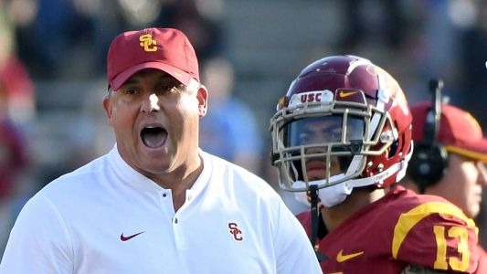 USC's loss to beleaguered UCLA looks bad for Trojans and worse for Clay Helton