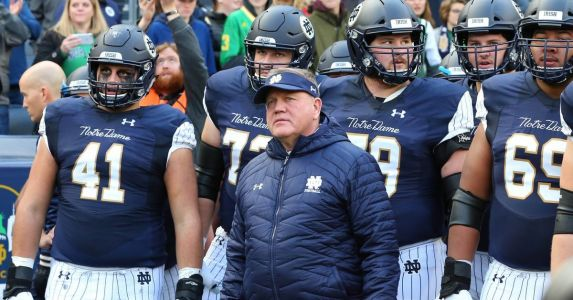 Notre Dame Football: The Syracuse Hangover