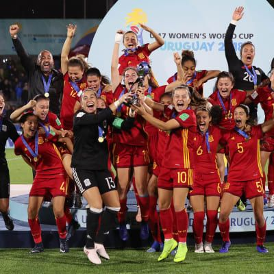FIFA confirms award of media rights in Spain for FIFA events in 2019-22 including FIFA Women's World Cup 2019 and 2022 FIFA World Cup Qatar