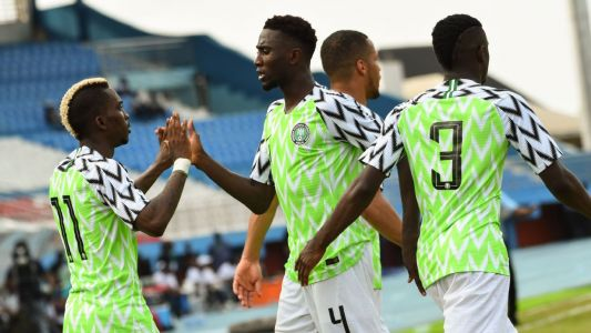 Super Eagles' Afcon qualifier scoreline flatters to deceive