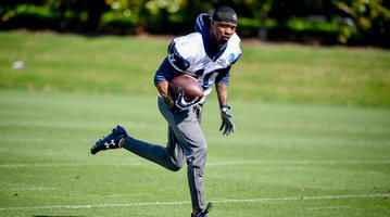 Determining What Tavon Austin's Role With The Cowboys Might Look Like