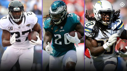 Fantasy Football Injury Updates: Leonard Fournette, Jay Ajayi, Melvin Gordon, more affecting Week 3 RB rankings
