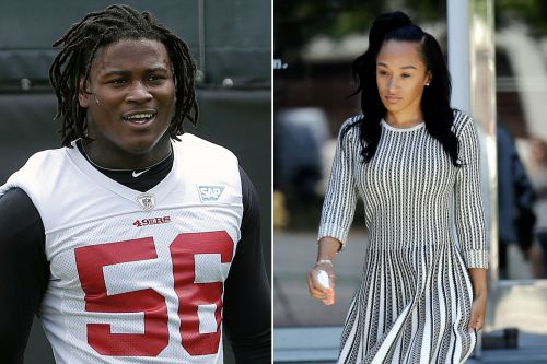 Reuben Foster accuser Elissa Ennis comes forward: 49ers interfered with cops