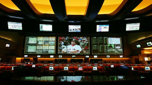 Congress will host hearing on sports betting, report says