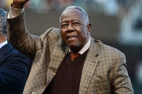 Baseball legend and longtime home run king Hank Aaron dies at 86