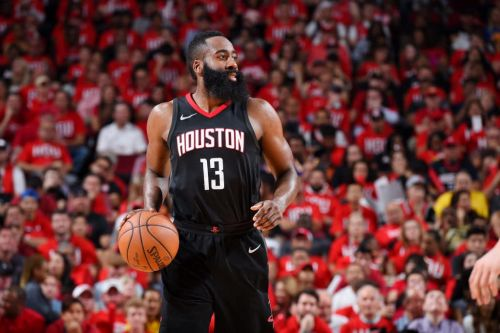 James Harden: 'I Can't Do it By Myself'