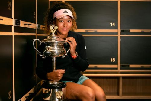 Naomi Osaka surpasses Serena Williams as world's highest-paid female athlete, according to Forbes