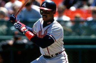 Chopcast LIVE: Is Fred McGriff a Hall of Famer?