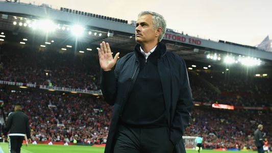 Mystique has gone as Jose Mourinho's Manchester United spell ends in divorce